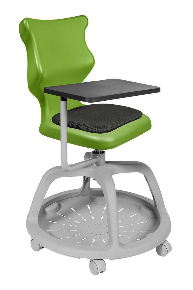Produkty Krzesła Szkolne Pocket Plus Soft Entelo
